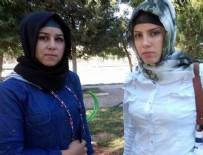 GERDEK GECESI - Suriyeli eşleri altınlarla kaçtı