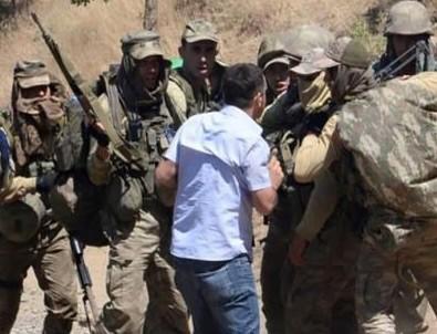 HDP'li vekilden askere ağır hakaret