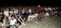 EMİR KUSTURİCA - Çanakkale'de Goran Bregovic'le Balkan Rüzgarı Esti