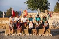 BERAT YENİLMEZ - TRT Avaz Yaz Döneminde İddialı Bir Yapımı Daha İzleyicilerle Buluşturuyor