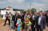 Kültür Festivali Finali Milletvekilleri Akını İle Son Buldu