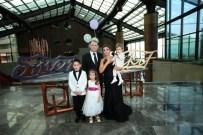 RUHSAR DEMİREL - MHP'li Sever'in Mutlu Günü