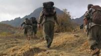 İSLAM DÜŞMANLIĞI - PKK'dan teröristler Kandil'i anlattı