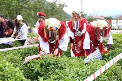 43. Uluslararası Arhavi Kültür Ve Sanat Festivali Sona Erdi