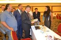 ABDURRAHIM ARSLAN - Makim, Dünya Beyaz Eşya Üreticilerinin İlgisini Manisa'ya Çekti