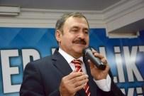 MAKAM KOLTUĞU - Orman Ve Su İşleri Bakanı Veysel Eroğlu'ndan '3 Dönem Kuralı' İle İlgili Esprili Açıklama