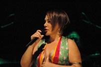 MINIK SERÇE - Sezen Aksu Bodrum Konserinde Terörü Kınadı