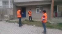 YANLıŞ NUMARA - Kütahya'da Adres Güncelleme Çalışması