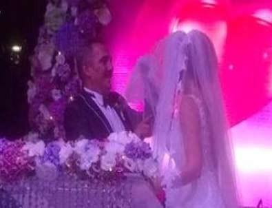 Yavuz Bingöl evlendi