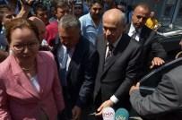 RUHSAR DEMİREL - Bahçeli Açıklaması 'AK Parti Ve CHP Cuma Namazı Sonrasında Koalisyonu Kurmalı'