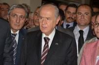 RUHSAR DEMİREL - Bahçeli'den AK Parti Ve CHP'ye Çağrı