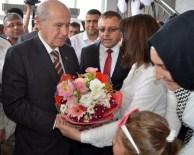 RUHSAR DEMİREL - MHP Genel Başkanı Bahçeli, Kütahya'da