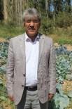 Akkışla Belediyesi Organik Tarım Yapan Çiftçinin Yanında