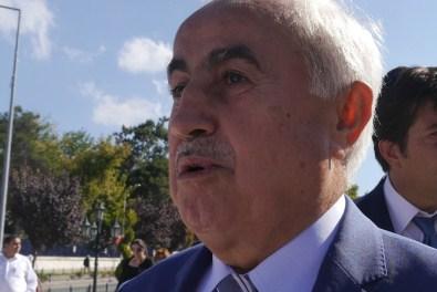 Edirne Valisi: ''Yunanistan'a Gitme İhtimalleri...''