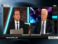 SAMANYOLU TV - Hüseyin Gülerce: Gülen medyasını Allah'a havale ediyorum