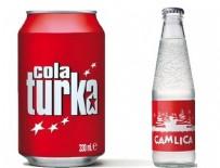 COLA TURKA - Cola Turka ve Çamlıca Gazoz Japonlara satıldı