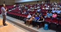 ORHAN KEMAL CENGIZ - Muratpaşa Belediye Personeli Ayrımcılığa Karşı Eğitim Alıyor