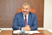 Kayseri Büyükşehir Belediye Başkanı Mustafa Çelik Açıklaması