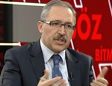 Abdulkadir Selvi'den Öcalan kulisi