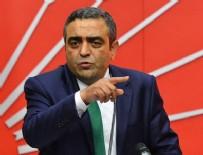 CHP'den akademisyenlere destek