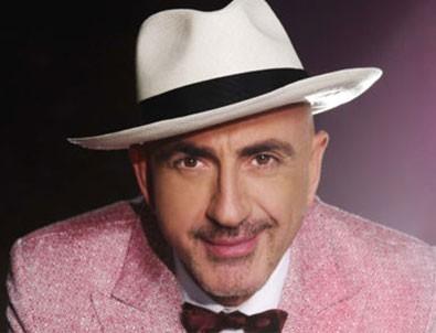 Eurovision'da San Marino'yu Türk Sanatçı Temsil Edecek