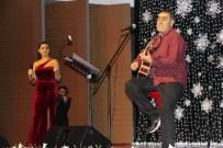EROL BÜYÜKBURÇ - Metin Özülkü Ve Eda Özülkü'den 'Kışa Merhaba' Konseri