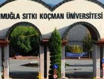 Muğla'da 9 öğretim görevlisi görevden uzaklaştırıldı