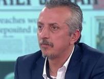 Murat Kelkitlioğlu o bildiriyi yazan ismi açıkladı!