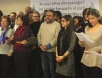 Terör karşıtı bildiriye 5 bin akademisyen imza attı