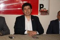 AYŞE ESER DANIŞOĞLU - Prof. Dr. Yenidünya Parti Meclisi Üyesi Oldu