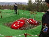 Demirel'in mezarında 'Özel Güvenlik' dönemi başladı