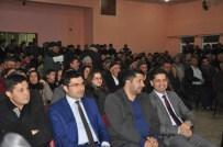 Hocalarda İlk Kez 'Düğün Oyunları' Yarışması Yapıldı