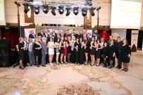 D SMART - Hentbolda Yılın En İyileri Belirlendi