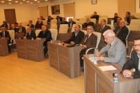 İl Genel Meclisinde Gündem 'Hantal Bürokrasi'