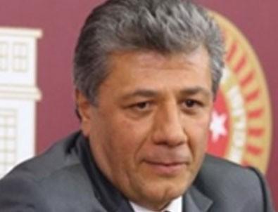 Mustafa Balbay: Hiç bir CHP'li teröristle yan yana gelmez