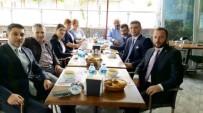 BARO SEÇİMLERİ - Av. Uğur Tarhan Açıklaması 'İstanbul Barosu'nda İMAG Rüzgarı Esecek'
