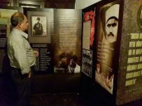 AMASYA TAMIMI - 'Efsane Müftü'ye Anı Odası