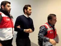 SİNAN ÇETİN - Rüzgar'a verilen cezanın gerekçesi açıklandı
