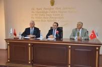 Kilis'e Türkiye'nin En Büyük OSB'si Kuruluyor