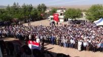 Kilisli Şehit Özel Harekat Polisi Gözyaşlarıyla Toprağa Verildi
