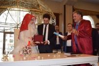 OĞUZHAN ASILTÜRK - Malatya'da Protokolü Buluşturan Düğün
