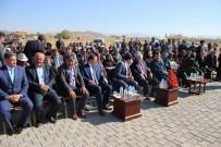 Sarıoğlan'da 'Huzur Sokağı' Projesi Hayata Geçirildi