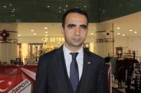 BILICA - Elazığspor FIFA İle Görüşmelerinden Umutlu