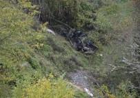 Kastamonu'da Kaza Açıklaması 1 Ölü