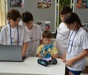 3D - ULUTEK Maker Kış Programları Başlıyor