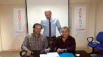HER ŞEYİN BAŞI SAĞLIK - Aydın Medinova Hastanesi'nden AYGİAD Üyelerine İndirimli Sağlık Hizmeti