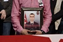 KEMALETTİN AYDIN - Şehit Uzman Çavuş Tunçel Gümüşhane'de Son Yolculuğuna Uğurlandı