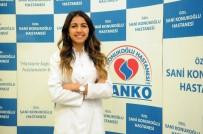 SABRİ ÜLKER - Özel Sani Konukoğlu Hastanesinde Atama