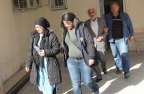Elazğı'da HDP Ve DBP'li 11 Kişi Tutuklandı