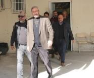 Elazığ'da HDP Ve DBP'li 11 Şüpheli Tutuklandı